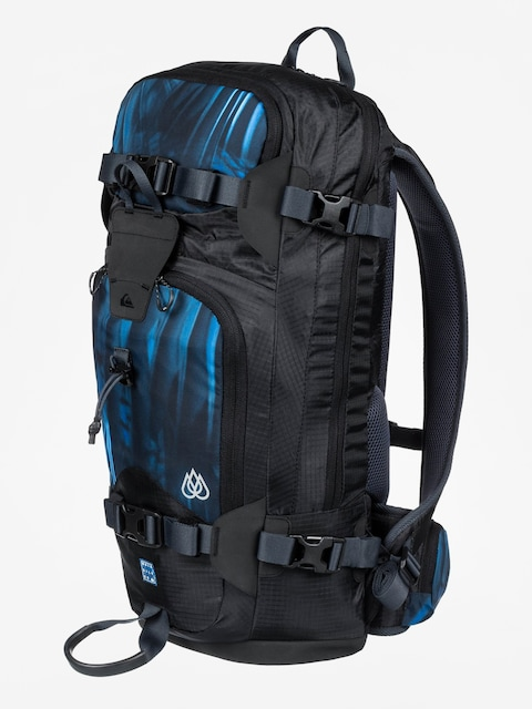 Quiksilver Backpack Tr Platinum Bp (stellar blue)