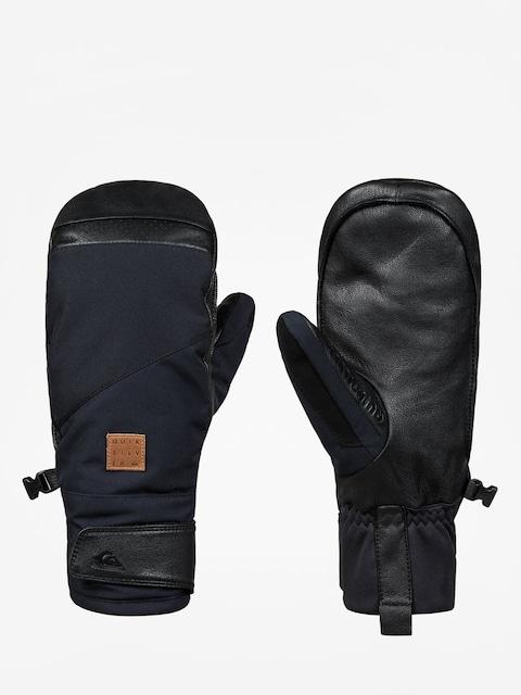 Quiksilver Handschuhe Squad Mitt (black)