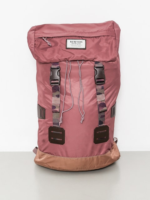 Burton Backpack Tinder (rose brown flt satin)