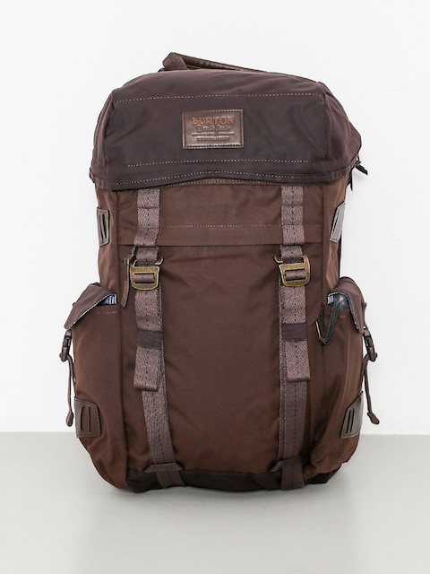 Burton Backpack Annex (cocoa brown wxd cnvs)