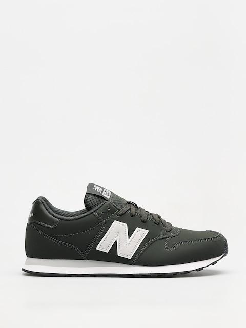 New Balance Schuhe 500 (rosin)