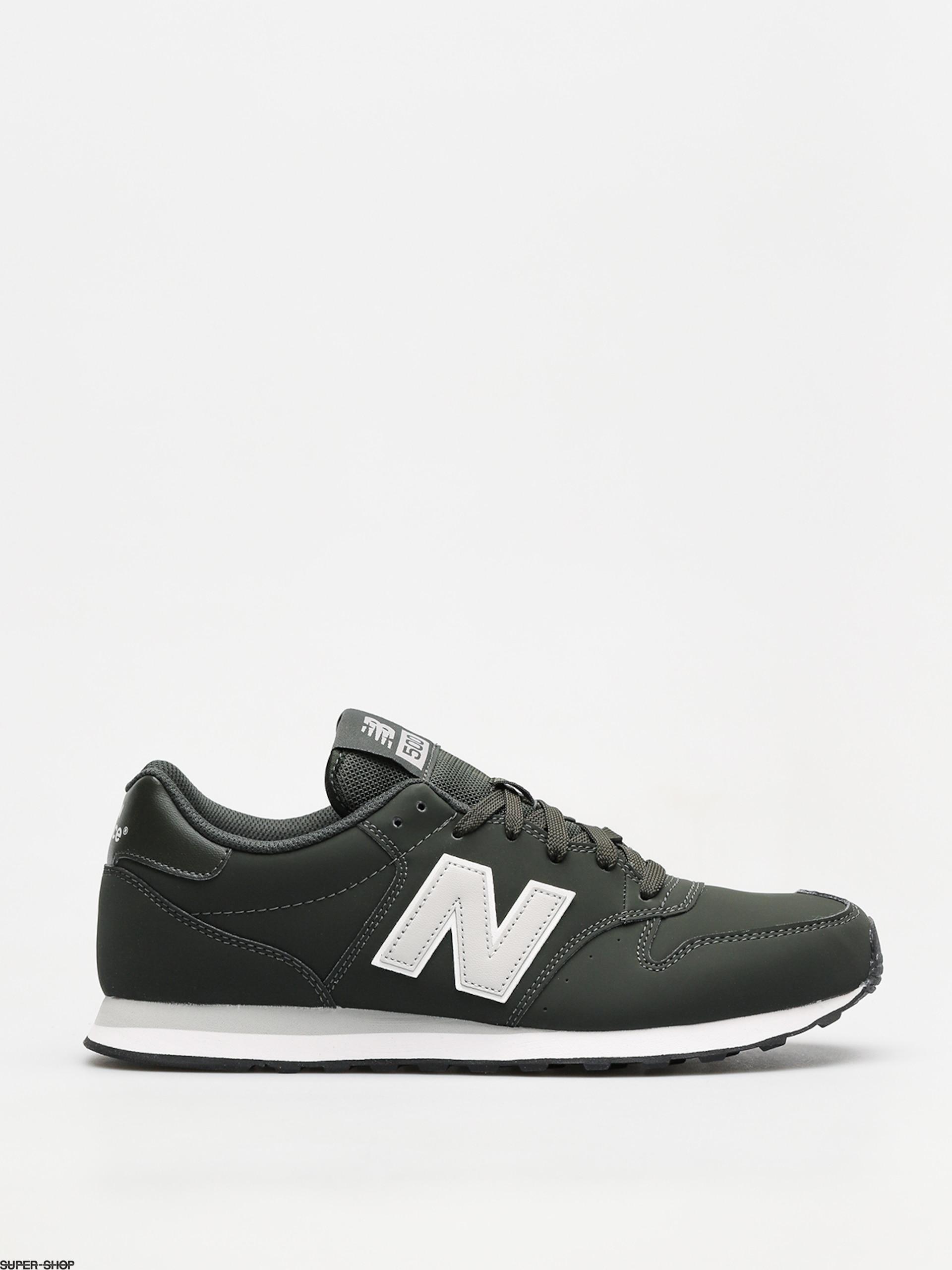 best loved 10aae 695bb New Balance Schuhe 500 (rosin)
