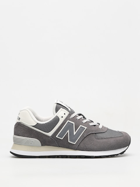 New Balance Shoes 574 Wmn (castlerock)