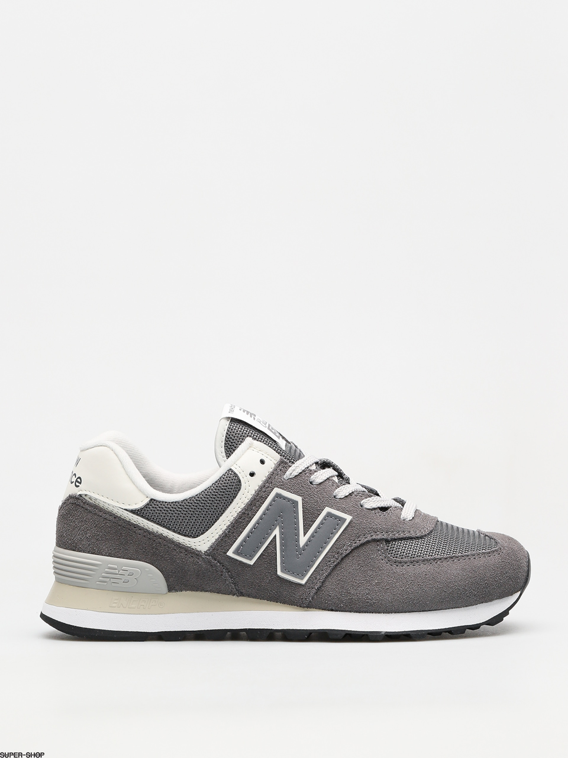 check out 19748 d19b9 New Balance Schuhe 574 Wmn (castlerock)