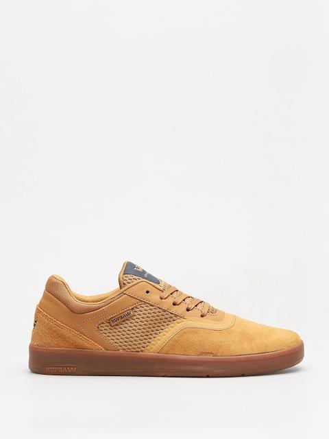 Supra Schuhe Saint (tan gum)