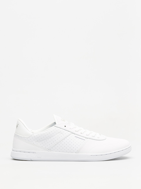 Supra Shoes Elevate (white white)
