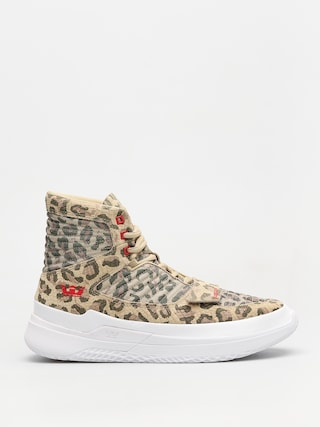 Supra Shoes Theory (animal white)
