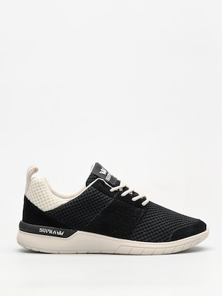 Supra Shoes Scissor (black bone)