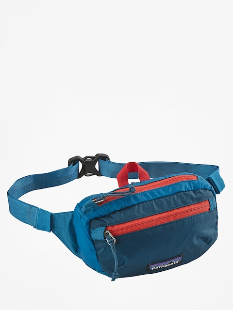 Patagonia Bum bag Lw Travel Mini Hp Pack (balkan blue)