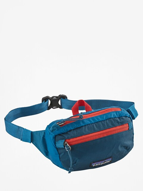 Patagonia Gürteltasche Lw Travel Mini Hp Pack (balkan blue)
