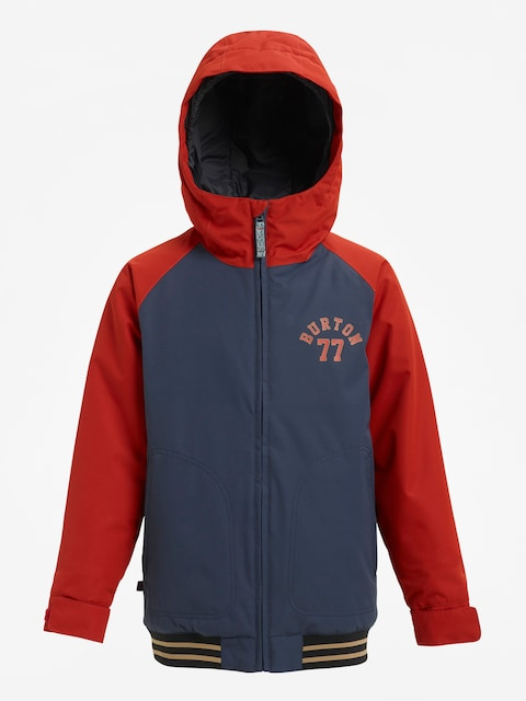 Burton Snowboard jacket Boys Gameday (modigo/bitter)