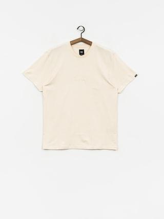 Vans T-shirt Global Trespassers (raw cotton)