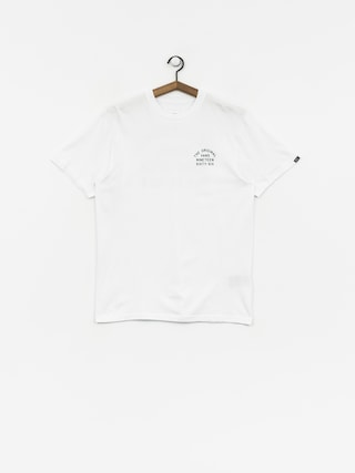 Vans T-Shirt Spring Training (white)