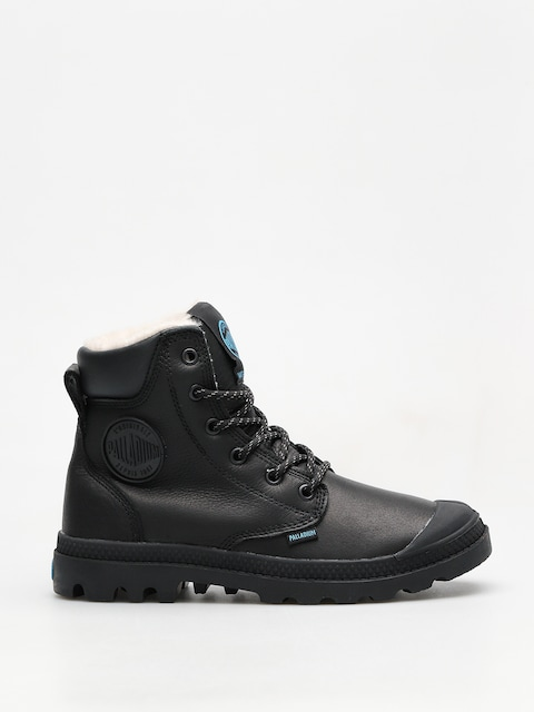 Palladium Shoes Pampa Sport Wps (black)