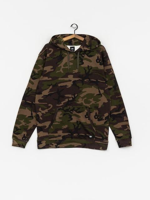Vans Sweatshirt Hunter Po (camo)