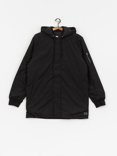 Vans Jacket Grafton Parka Bomber (black)