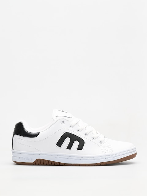 Etnies Shoes Callicut (white/black/gum)