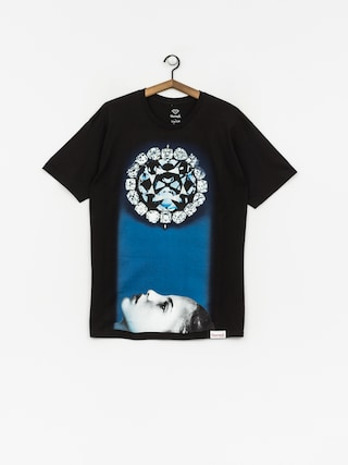 Diamond Supply Co. T-Shirt Face Down (black)