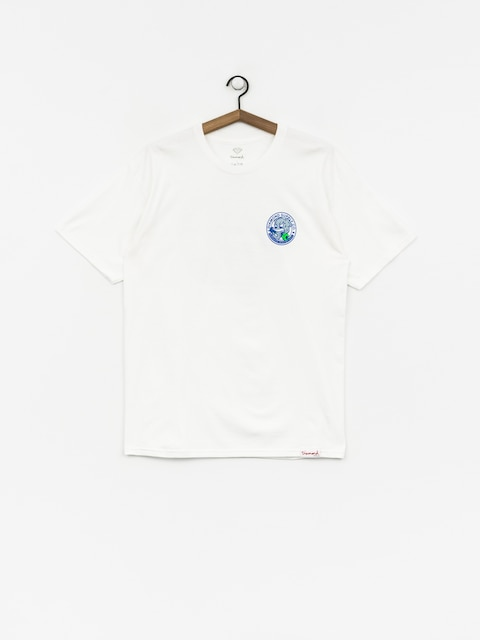 Diamond Supply Co. T-shirt Stampede