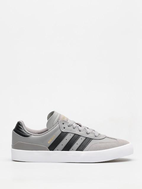 adidas Schuhe Busenitz Vulc Rx (ch solid grey/core black/ftwr white)