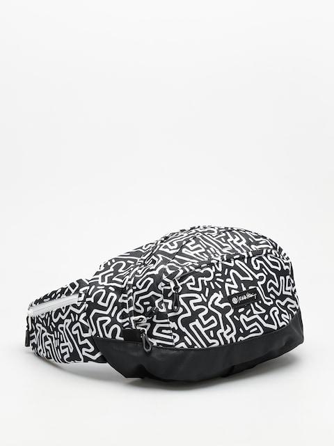 Element Bum bag Kh Waist Pack (black)