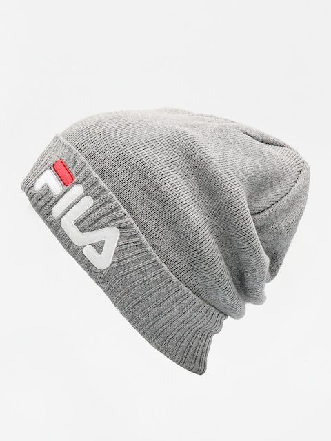 Fila Beanie Slouchy Beanie (light grey melange bros)