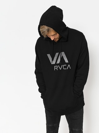 RVCA Hoodie Va Rvca HD (black)