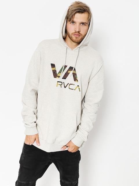 RVCA Hoodie Va Rvca HD (snow marle)