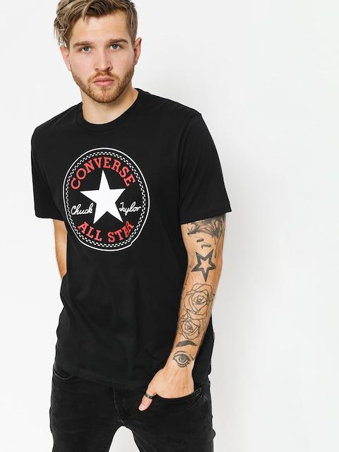 Converse T-shirt Chuck Patch