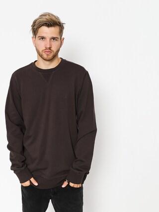 Element Sweatshirt Cornell Terry Cr (chocolate torte)