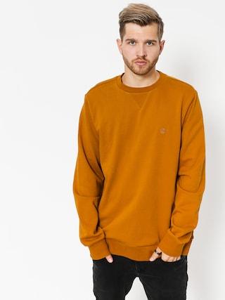 Element Sweatshirt Cornell Terry Cr (goldenbrown)