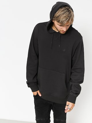 Element Hoodie Cornell Terry HD (off black)