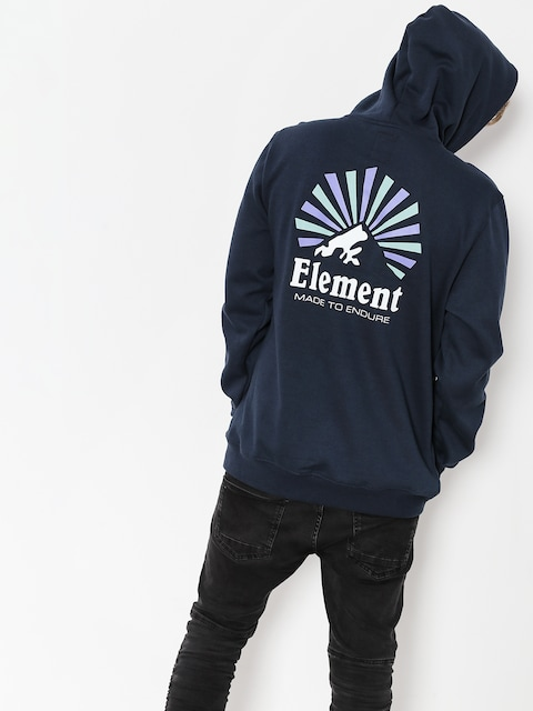 Element Hoodie Rising HD (eclipse navy)