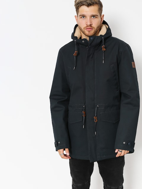 Element Jacke Roghan (eclipse navy)