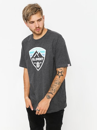 Element T-Shirt Guard (charcoal heather)