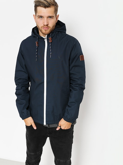 Element Jacket Alder (eclipse navy)