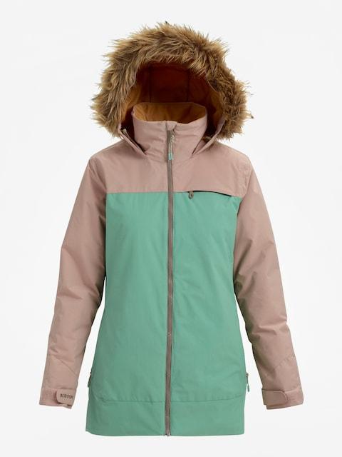 Burton Snowboard jacket Lelah Wmn (fawn/fldspr)