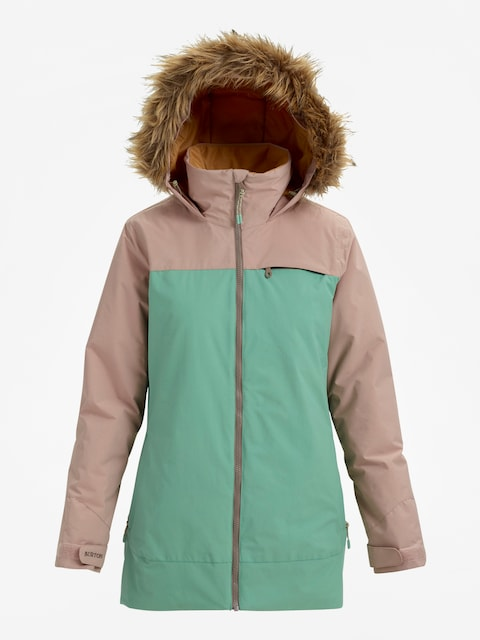 Burton Snowboardjacke Lelah Wmn (fawn/fldspr)
