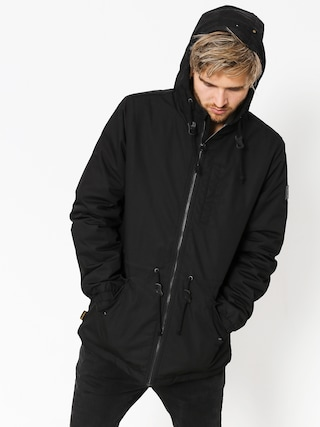 Element Jacket Stark (flint black)