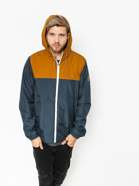 Element Jacket Alder 2 Tones