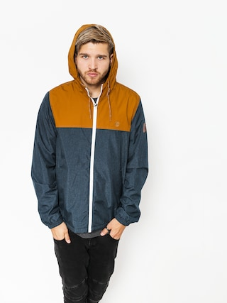 Element Jacket Alder 2 Tones (eclipse nav hea)