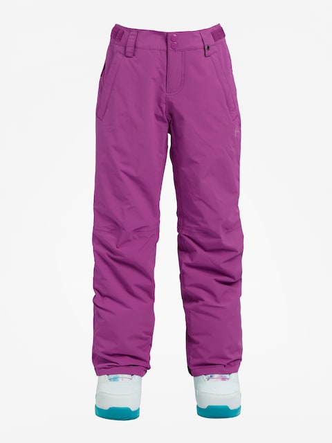 Burton Snowboard pants Girls Sweetart (grapeseed)