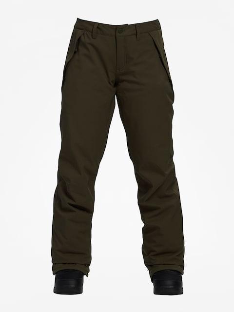 Burton Snowboard pants Society Wmn (forest night)