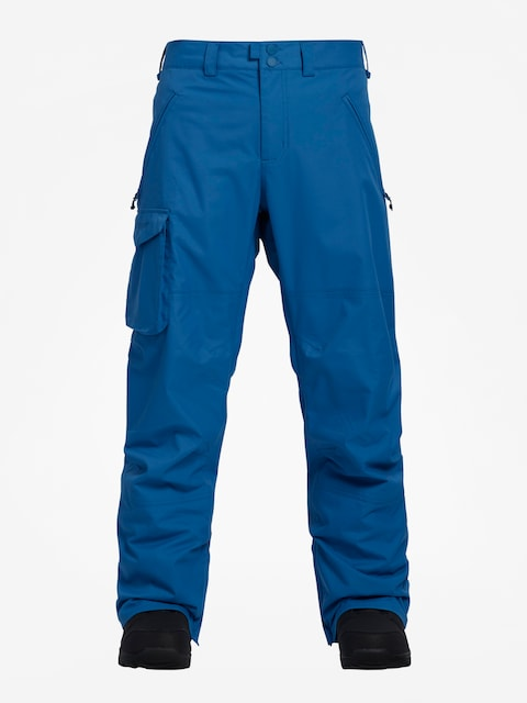 Burton Snowboard pants Covert (vallarta blue)