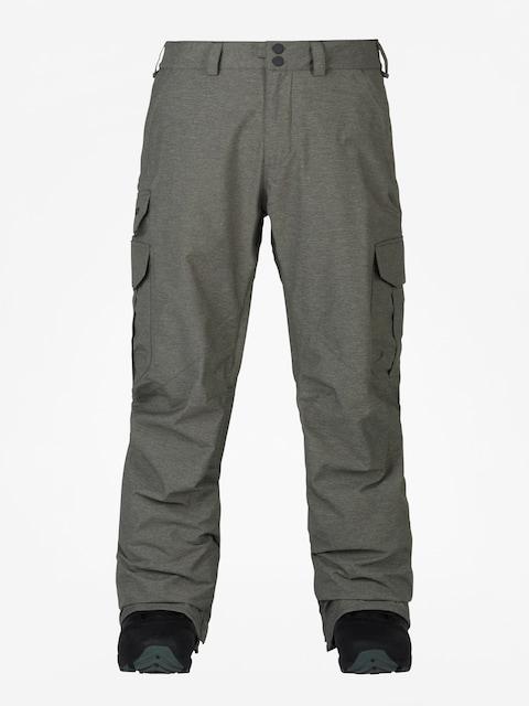 Burton Snowboard pants Cargo (shade heather)