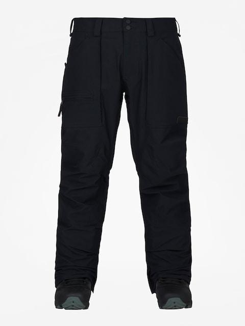 Burton Snowboard pants Southside (true black)
