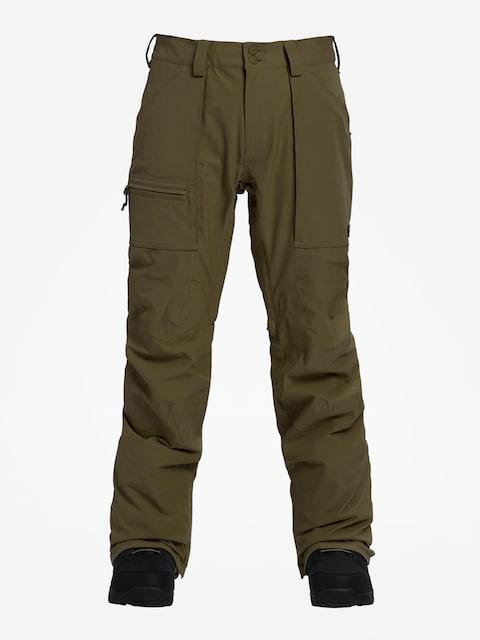 Burton Snowboard pants Southside (forest night)