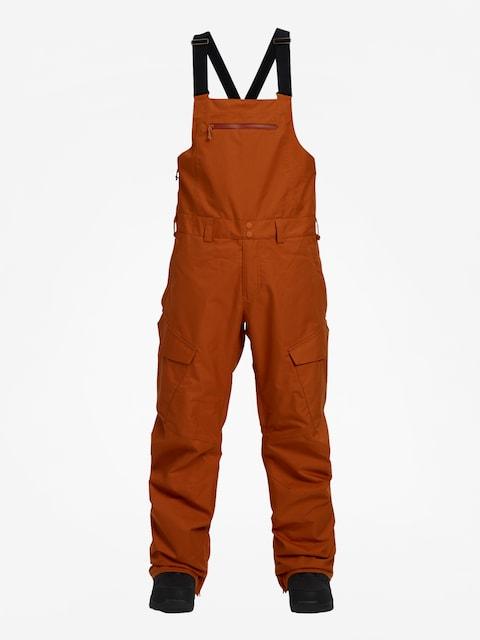 Burton Snowboard pants Reserve Bib (adobe)