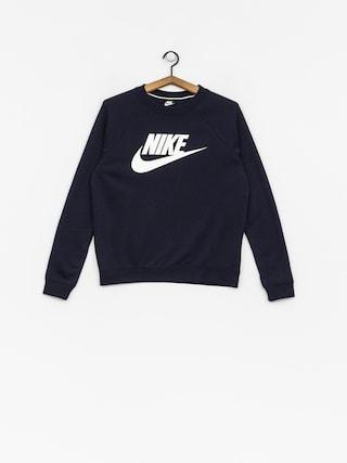 Nike Sportswear Rally Sweatshirt Wmn (obsidian/white)