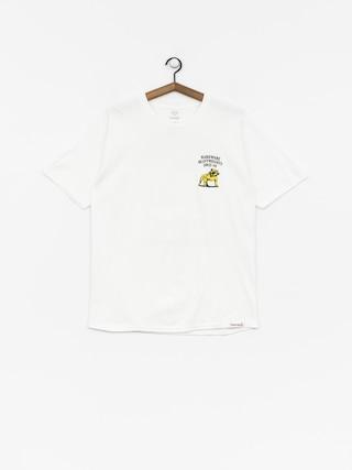 Diamond Supply Co. T-Shirt Bulldogs (white)